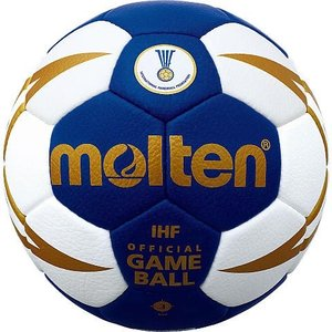 モルテン メンズ ハンドボール ヌエバX5000...の商品画像