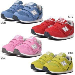 ee31f31d635c7 ニューバランス ベビー キッズ スニーカー シューズ 運動靴 ライフスタイル IV996CDB IV996CLC IV996CRD IV996CTG