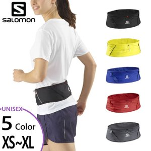 サロモン メンズ レディース パルス ベルト PULSE BELT マラソンバッグ 鞄 トレイルランニング トレラン ウエストバッグ ランニング L39779000 vitaliser