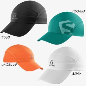 サロモン メンズ レディース エックス エー キャップ XA CAP 帽子 ランニング トレラン トレイルランニング アウトドア LC1036900|vitaliser