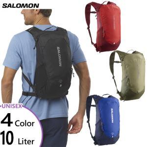 10L サロモン メンズ レディース トレイルブレイザー TRAILBLAZER 10 リュックサック デイパック バックパック バッグ 鞄 トレラン トレイルランニング|vitaliser