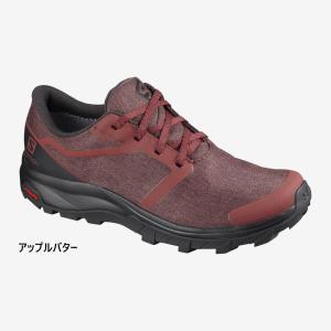 サロモン レディース アウトバウンド ゴアテックス OUTbound GTX W 登山靴 山登り トレッキングシューズ L41104200 vitaliser