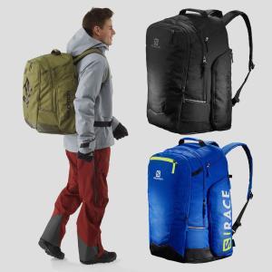 50L サロモン メンズ レディース エクステンド ゴートゥースノー ギアバッグ バッグ 鞄 スキー ギア ブーツ ケース LC1169500 LC1206400 LC1415400 vitaliser