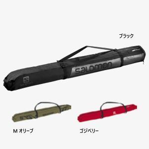 サロモン メンズ レディース JP エクステンド 1 ペア 155+20 スキーバッグ JP EXTEND 1P 155+20 SKIBAG リュックサック デイパック バックパック バッグ 鞄 vitaliser