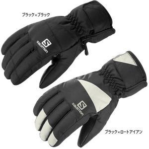 サロモン メンズ フォース FORCE M 手袋 グローブ LC1233500 LC1428100 LC1428200 vitaliser