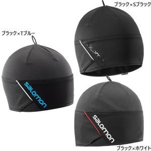 サロモン メンズ レディース ビーニー RS BEANIE 帽子 アウトドア トレイルランニング ロードランニング トレーニング L39493400 L40293700 LC1137200 vitaliser