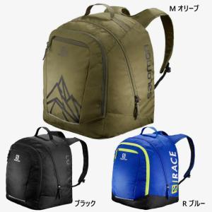 サロモン メンズ レディース オリジナル ギア バックパック ORIGINAL GEAR BACKPACK ウインタースポーツ用品 リュックサック デイパック バッグ 鞄 vitaliser