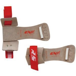 ササキ メンズ レディース スポーツ用具 スイス製プロテクター 鉄棒用3ツ穴  SWP-507