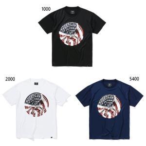 スポルディング メンズ レディース Tシャツ トレードマーク バスケットボールウェア トップス 半袖Tシャツ SMT210300 vitaliser