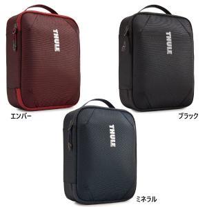 スーリー メンズ レディース サブテラ パワーシャトル プラス Subterra PowerShuttle Plus バッグ 鞄 トラベル用電子機器ケース 旅行 3204139 3204164 3204165 vitaliser