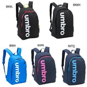 25L アンブロ メンズ レディース リュックサック デイパック バックパック バッグ 鞄 サッカー A4サイズ収納可 UUANJA21|vitaliser