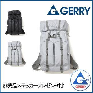 リュック バックパック メンズ レディース 超軽量 GE-1204 ホワイト GERRY ジェリー|vitaljpn