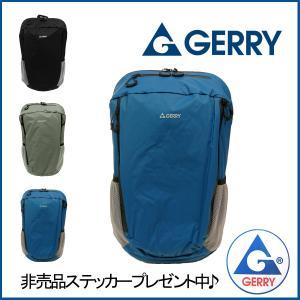 GERRY バッグ GE-1502 ターコイズ 軽量バックパック リュック|vitaljpn
