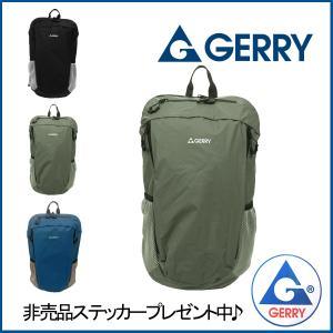 GERRY バックパック GE-1503 グレー 軽量バッグ/リュック|vitaljpn