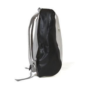 リュック バックパック 防水バッグ メンズ レディース 防水 ターポリン GE-8011 ブラック GERRY ジェリー|vitaljpn|04