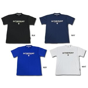 IN THE PAINT/インザペイント Tシャツ (ITP16503)