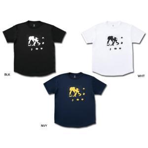 【商品名】EGOZARU / エゴザル PUZZLE TEE パズル Tシャツ 【品番】EZST-1...