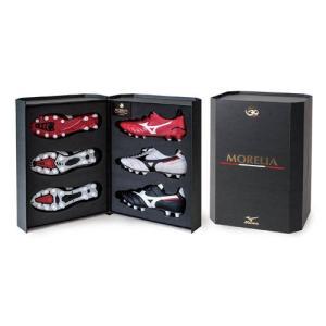 MIZUNO/ミズノ モレリア 30th アニバーサリー コレクション / MORELIA 30th Anniversary Collection (P1GA150001)|vitamina