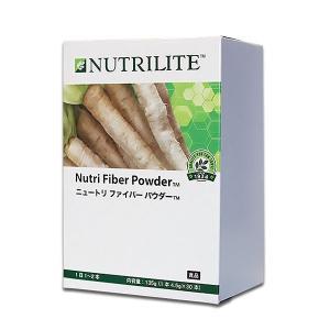 アムウェイ ニュートリライト ニュートリ ファイバー パウダー vitamindo