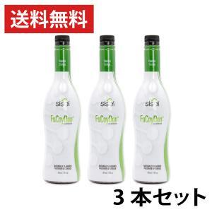 【セール】シズル フコイダンUFG 750mL 3本セット