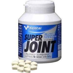 「Kentai(ケンタイ) スーパージョイント 360粒」は、酷使するジョイントをマルチサポート、グ...