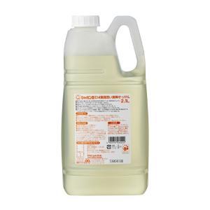 シャボン玉EM食器洗い液体せっけん  詰め替え用  2.1L