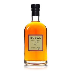 コーヴァル ライ 750ml ライウイスキー アメリカ アメリカンウイスキー