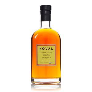 コーヴァル バーボン 750ml バーボン ウイスキー アメリカ アメリカンウイスキー