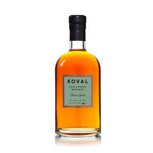コーヴァル フォーグレーン 750ml ウイスキー アメリカンウイスキー