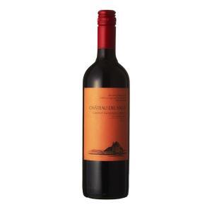 ワイン 赤ワイン チリワイン シャトー デル バジェ 赤 辛口 チリ産