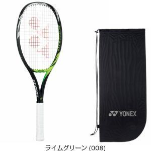 ヨネックス YONEX テニスラケット Eゾーン フィール 17EZF 送料無料|viva-t