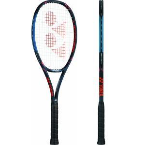 ヨネックス YONEX テニスラケット Vコア プロ97 18VCP97 送料無料|viva-t