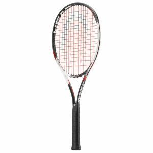 特価 ヘッド HEAD テニスラケット グラフィン タッチ スピード プロ 231807 送料無料|viva-t