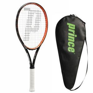 プリンス Prince ジュニア テニスラケット ツアー26 7tj049 ストリング張上げ|viva-t