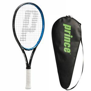 プリンス Prince ジュニア テニスラケット ツアー25 7tj050 ストリング張上げ|viva-t