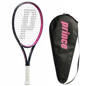 プリンス Prince ジュニア テニスラケット シエラ25 7tj052 ストリング張上げ|viva-t