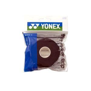 ヨネックス テニス バドミントン ウェットスーパーグリップ 詰め替え用5本入り AC1025|viva-t
