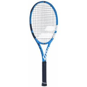 「送料無料!」「認定張人のガット張り無料!」「Babolat」バボラ テニスラケット ピュアドライブ BF101335|viva-t