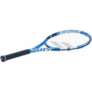 「送料無料!」「認定張人のガット張り無料!」「Babolat」バボラ テニスラケット ピュアドライブ BF101335|viva-t|06