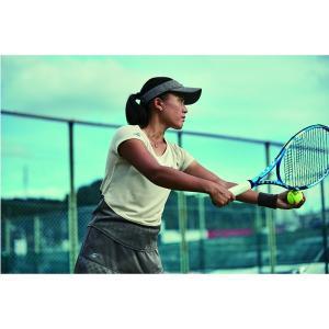 特価 バボラ Babolat テニス アクセサリー レディース ゲームバイザー BTCNJC01 2019年春夏|viva-t|07