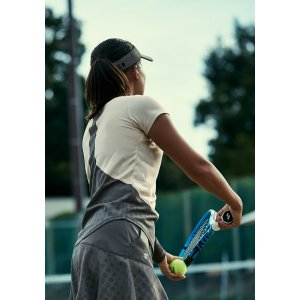 特価 バボラ Babolat テニス アクセサリー レディース ゲームバイザー BTCNJC01 2019年春夏|viva-t|08