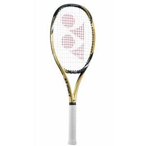 ヨネックス YONEX テニスラケット Eゾーン 100 リミテッド EZ100LTD フレームのみ 国内正規品 限定商品 送料無料|viva-t