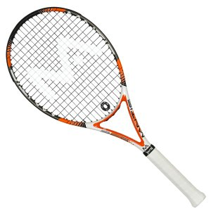 マンティス MANTIS テニスラケット 265CS 3 認定張人のガット張り無料 送料無料|viva-t