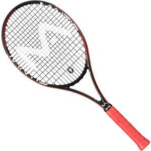 マンティス MANTIS テニスラケット プロ 295 3 認定張人のガット張り無料 送料無料|viva-t