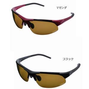 プリンス メラニン偏光レンズ付きサングラス PSU333|viva-t
