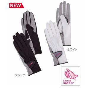 スリクソン テニス アクセサリー レディース グローブ 両手セット SGG0730 viva-t