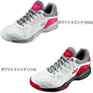 ヨネックス YONEX テニスシューズ パワークッション 103 SHT103|viva-t