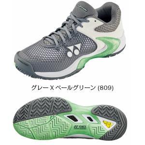 特価 ヨネックス YONEX テニスシューズ パワークッション エクリプション2 L AC SHTE2LAC|viva-t