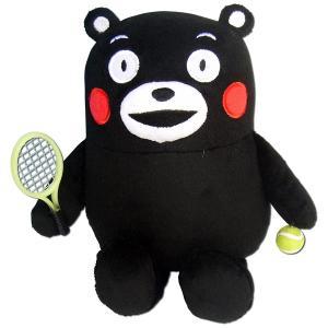 くまモン ぬいぐるみ テニスバージョン UFBE001 viva-t