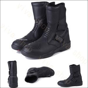 バイク用ブーツ メンズ ショートブーツ レディース ライダーブーツ レーシング バイカー オフロード ブーツ 防水 バイクブーツ シューズ 靴 バイクウエア|viva-v1